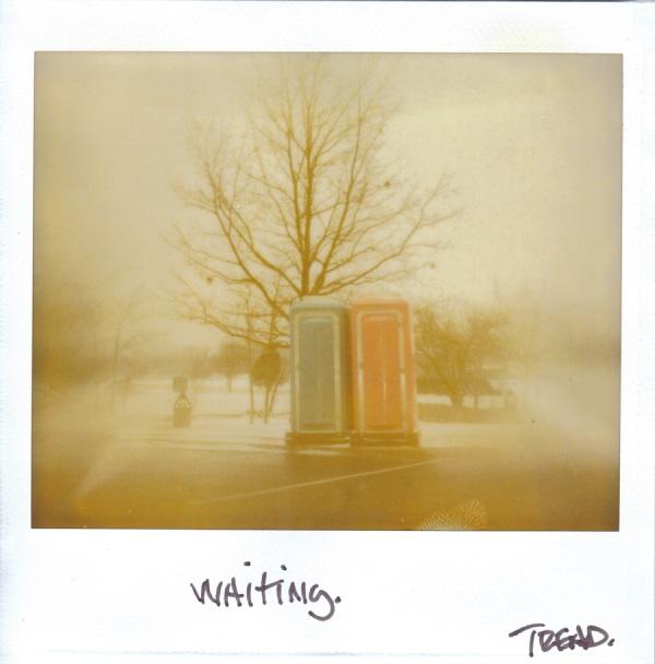Polaroid from Tread